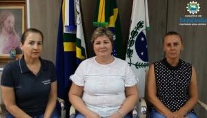 Itaipulândia: Aulas da rede municipal serão suspensas a partir de quinta-feira, 19 -