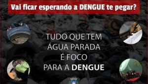 Medianeira: Epidemia de Dengue continua e tem mais de 700 casos confirmados no município -