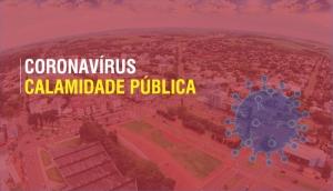 Medianeira: Prefeitura decreta Estado de Calamidade Pública -