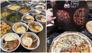 Restaurante Vany e Você: As melhores opções de delivery para o seu almoço ou janta -