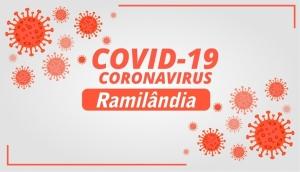 Boletim registra 68 casos confirmados de Covid-19 em Ramilândia -