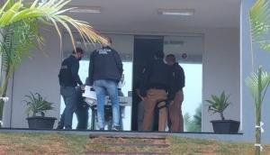 Suspeito de matar jovem em São Miguel do Iguaçu é preso em Operação da Pol. Civil e PM -