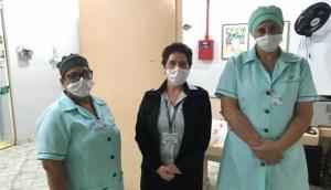 Medianeira: Profissionais da Higiene tem papel fundamental durante pandemia -
