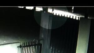Itaipulândia: Vídeo mostra tentativa de assalto na entrada da Vila Caramuru -