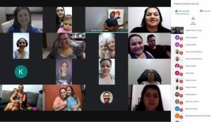 CMEI Pequeno Príncipe de Medianeira comemora e agradece parceria Família e Escola -
