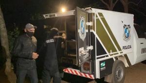 São Miguel: Desentendimento familiar termina com mulher esfaqueada e jovem morto com disparo de arma de fogo -