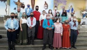 CTG Sentinelas dos Pampas: Semana Farroupilha marca Dia do Gaúcho com comemoração diferenciada -