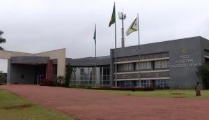 Ação pede cassação de candidata à prefeita de Itaipulândia -