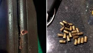 Residência é atingida por 24 disparos de arma de fogo em Itaipulândia -