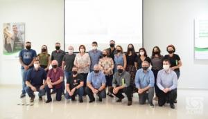 Acime realizou última reunião da gestão 2018/2020 -