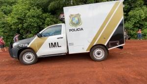 São Miguel: Bombeiros localizam corpo de homem que estava desaparecido no Lago de Itaipu -
