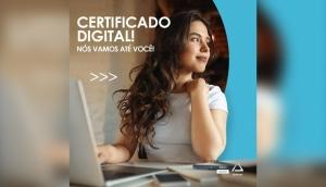 Atenas Software: Nós vamos até você para emitir ou renovar o seu Certificado Digital -