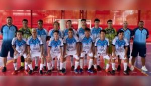 Medianeira/Incodef/CFM disputa a Taça Brasil de Futsal - Divisão Especial -