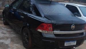 Serranópolis: PM prende autor de roubo e recupera veículo levado em assalto -
