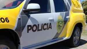 Polícia Militar cumpre mandado de prisão em Serranópolis do Iguaçu -