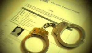 Policiais Federais, Civis (COPE/PR) e Militares (BPFRON) cumprem mandado de prisão em Itaipulândia  -