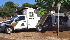 Homem é encontrado morto em residência em Itaipulândia -