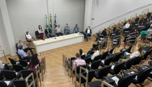 Vídeo: Municípios da 9ª Regional de Saúde devem adotar de novas medidas contra a Covid-19 -