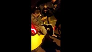 São Miguel: PM prende autor de furto de veículo que foi detido por populares -