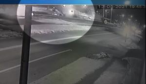 São Miguel: Vídeo mostra caminhonete capotando diversas vezes após acidente -