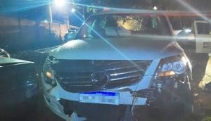 Matelândia: Após perseguição na BR 277, estelionatário é preso pela Polícia Militar -