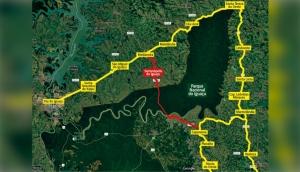 Câmara aprova urgência para criação de estrada no Parque Nacional do Iguaçu -