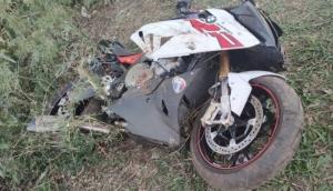 Morador de Itaipulândia morre em grave acidente com moto na BR-277 -