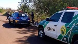 São Miguel: Ação de fiscalização evita invasão em Área de Proteção Permanente -