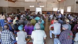 Núcleo de Jacutinga tem a maior participação das pré-conferências da Agricultura e Meio Ambiente em Missal -