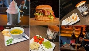 Kiev Lounge Bar: Nova direção apresenta drinks e pratos exclusivos -