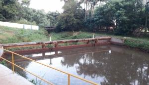 Chuvas abaixo da média voltam a preocupar a Sanepar em Medianeira -
