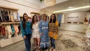 Morgan Store: Um estilo diferente e apaixonante chegou para conquistar nosso coração  -