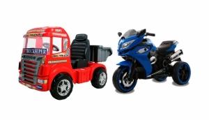Matelândia: MPPR oferece mais cinco denúncias contra homem que vendia carrinhos elétricos infantis e não entregava -