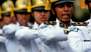 PMPR lança edital do Curso de Formação de Oficiais para cadetes policial e bombeiro militar -