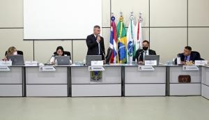Confira as proposições votadas na ordinária da Câmara de Medianeira nesta semana -