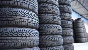 Serranópolis: Ladrões furtam 51 pneus em barracão da prefeitura -