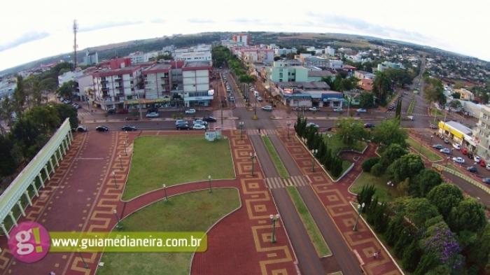 Medianeira Paraná fonte: www.guiamedianeira.com.br